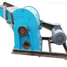 出售二手木头粉碎机8成新宁波