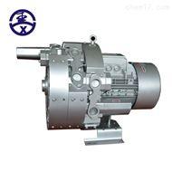 高壓漩渦式真空泵
