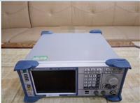 SMBV100A信号发生器分析仪