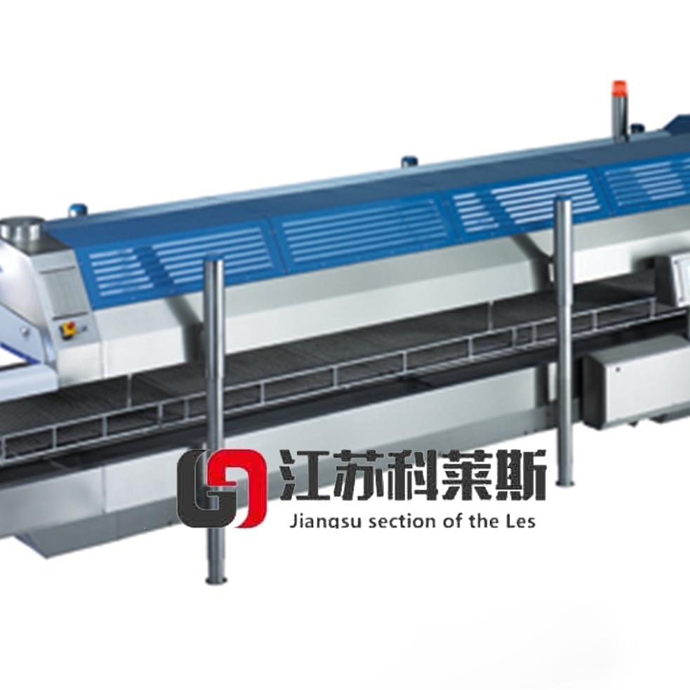 KLS/SDG-100隧道式速凍機