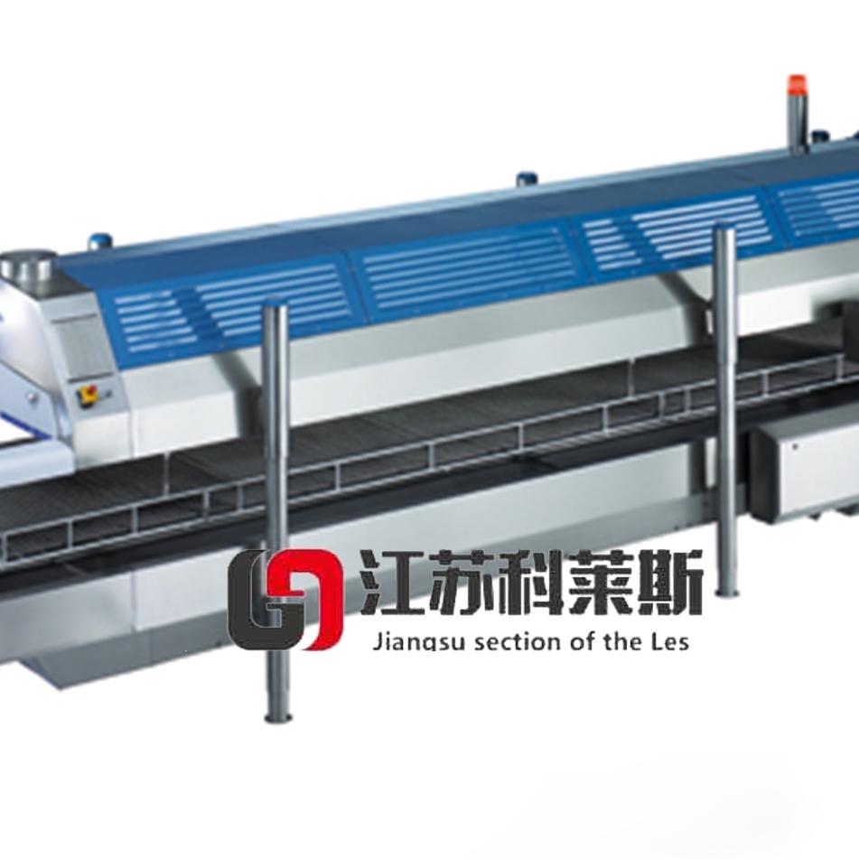 KLS/SDG-500江蘇隧道式速凍機價格