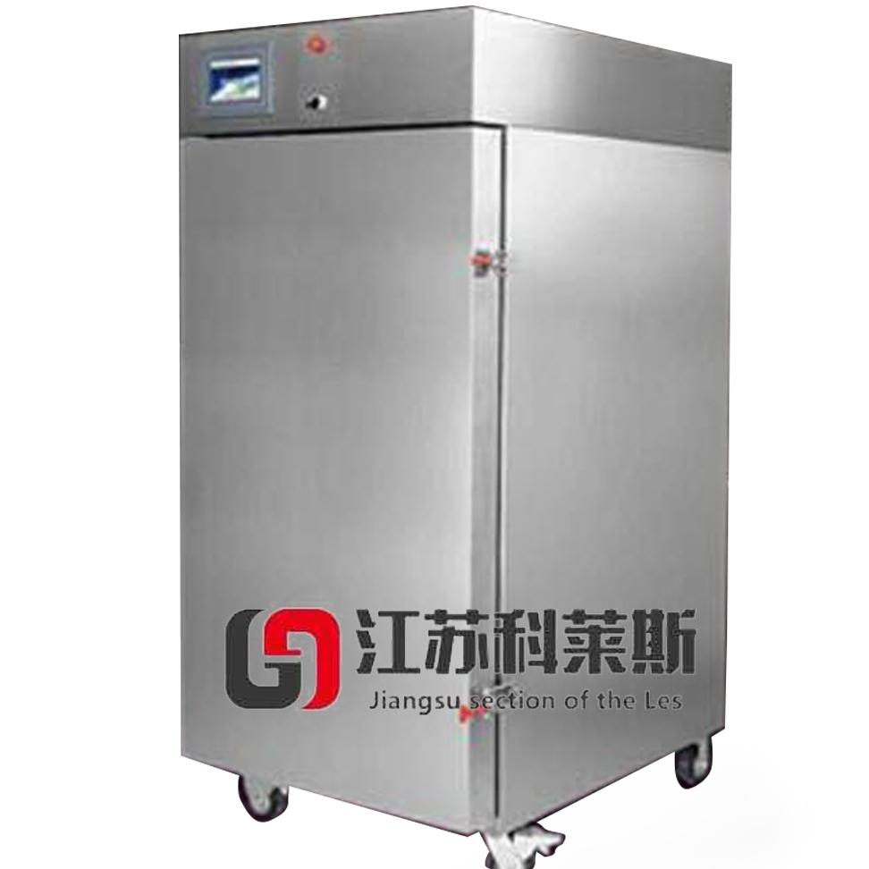 KLS/SDG -300柜式液氮速凍設備