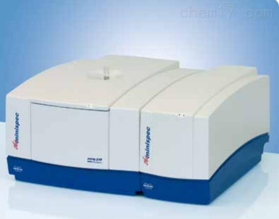 minispec mq 系列时域核磁共振分析仪