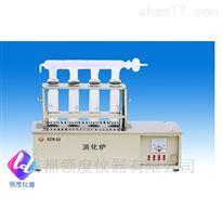 KDN-04可控矽消化爐