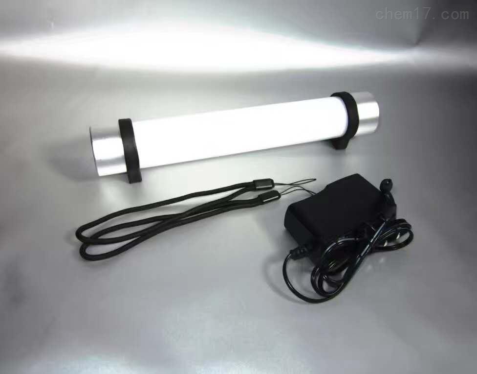 EB8045工地检修多功能工作棒强光充电式手电
