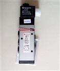 NORGREN电磁阀V415611D-C313A工作状态