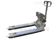 YCS-1T1吨2吨碳钢电子液压车秤3吨电子碳钢叉车秤