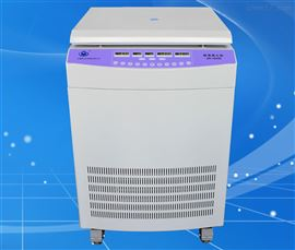 JW-1044R大容量低速冷冻离心机
