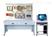VS-LYJ06樓宇供配電監控系統實驗實訓裝置