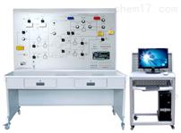 VS-LYJ08樓宇冷凍監控系統實驗實訓裝置