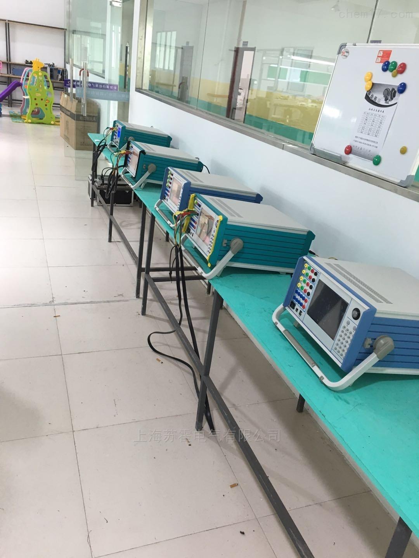 上海承装修试五级试验设备