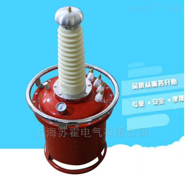 工频耐压试验测试装置