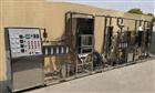 DYA801Ⅱ大气污染治理综合实验平台