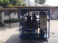 优质高效多功能真空滤油机