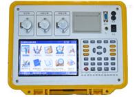 BZC-III全自动三相变比测试仪厂家