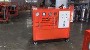 SF6气体充气回收装置