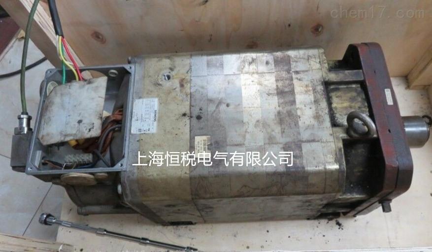 840D床子报SP主动编码器硬件出错