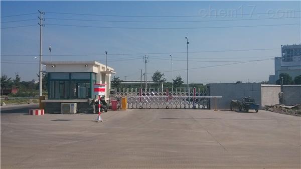 上海无人值守称重厂家