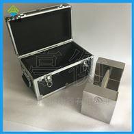 不锈钢20kg锁形砝码,m1级304材质标准砝码