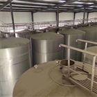 CY-01二手保温不锈钢储罐实力厂家