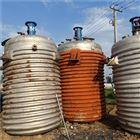CY-03出售回收二手5吨不锈钢反应釜