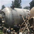 CY-03出售回收二手7吨搪瓷反应釜