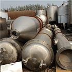 CY-02长期转让二手五吨降膜蒸发器