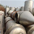 CY-02低价出售二手双效降膜式蒸发器