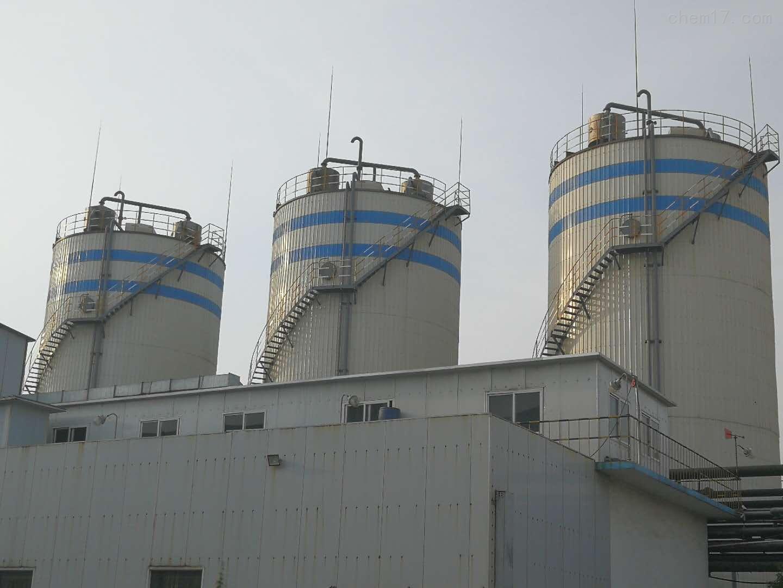 江苏无锡市IC厌氧反应器优质生产厂家