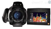 testo 890-2精準且功能全面的專業級紅外熱像儀