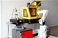 VS-FW02柔性銑削加工無人實訓平臺
