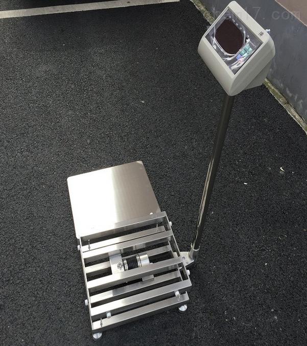 称重稳定性好300公斤不锈钢电子秤价格