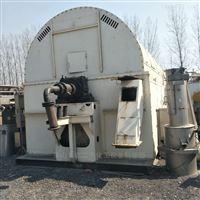 厂家出售2台二手500平方管束烘干机