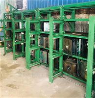 三立柱重型模具架光明三立柱重型模具架 带天车模具货架
