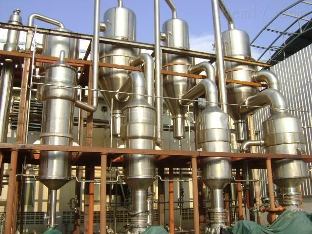 哪有回收四效钛材结晶降膜蒸发器的公司