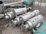 上门回收化工厂三效4吨废水蒸发器