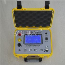JST3125B-10KV10KV绝缘电阻测试仪