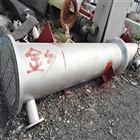 供应八成新90平方列管式不锈钢冷凝器