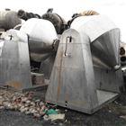 高价求购3000升搪瓷双锥干燥机