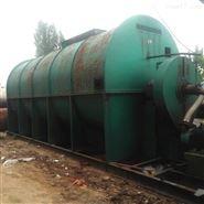 700平方二手管束干燥機諸城賣廢鐵價