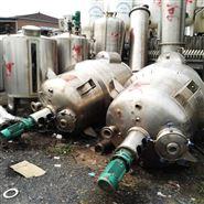 九成新6.3立方直筒式多功能提取罐
