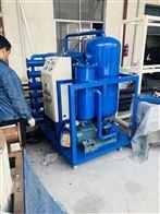 高效真空滤油机 高效滤油设备