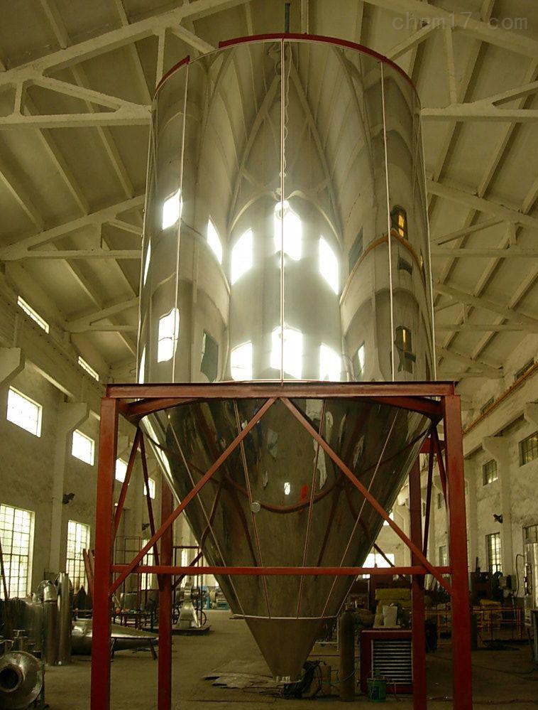 500型喷雾干燥机