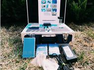 NPT(B)四合一型便携式多参数水质检测仪