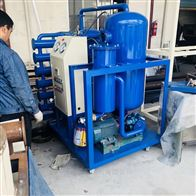 配置真空滤油机上海厂家
