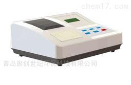 JC-SN-Q5型微电脑土壤(肥料)养分速测仪