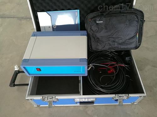 GY3016便捷式大屏變壓器繞組變形測試儀