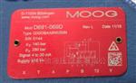 MOOG维修伺服阀D661-4640