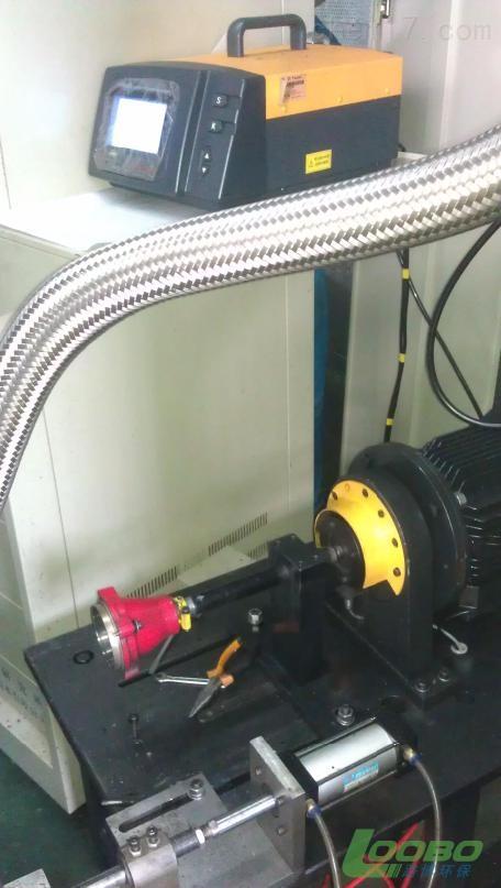 汽车尾气排放标准介绍,六尾气分析仪