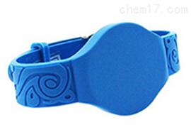 RFID矽膠腕帶標簽